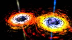 Detectan onda gravitacional con mayor precisión que nunca
