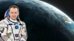 Cosmonauta ruso sugiere que tenemos un origen extraterrestre