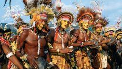 Descubren que población de Papúa Nueva Guinea tiene enormes diferencias genéticas