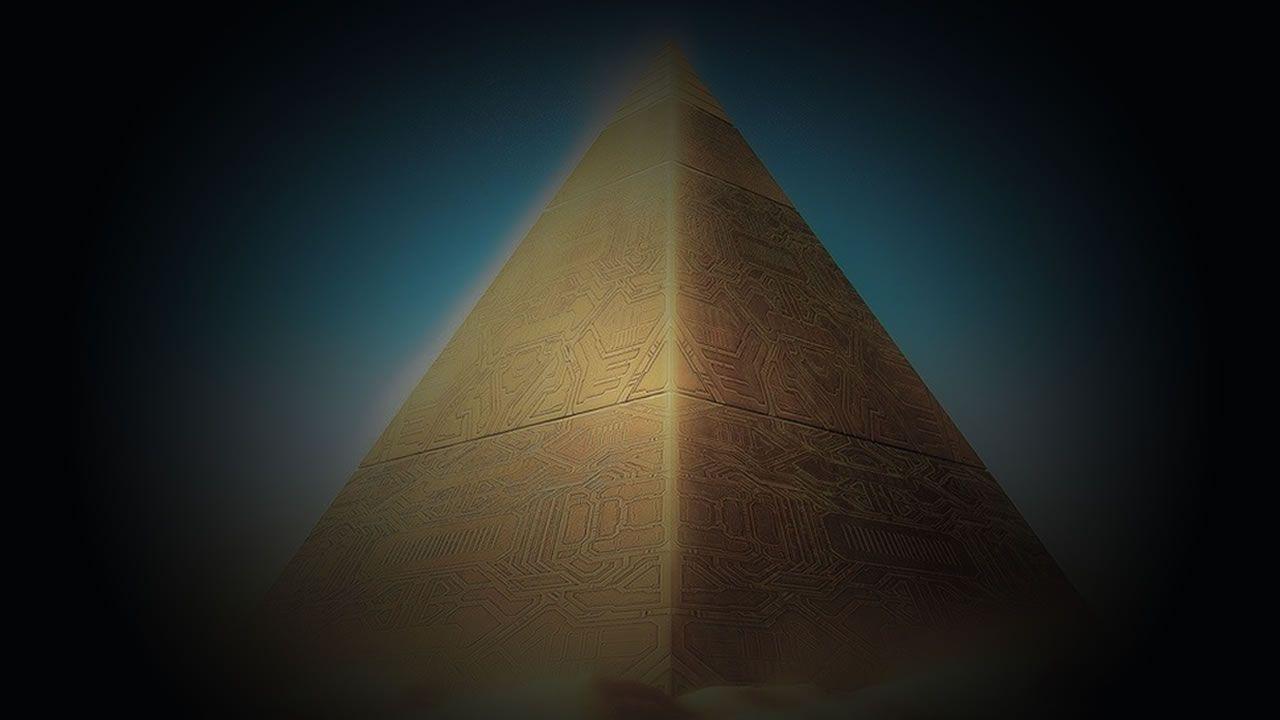La Gran Pirámide de Giza: Planos de una tecnología antigua