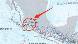 ¿Por qué México es uno de los peores lugares para terremotos?