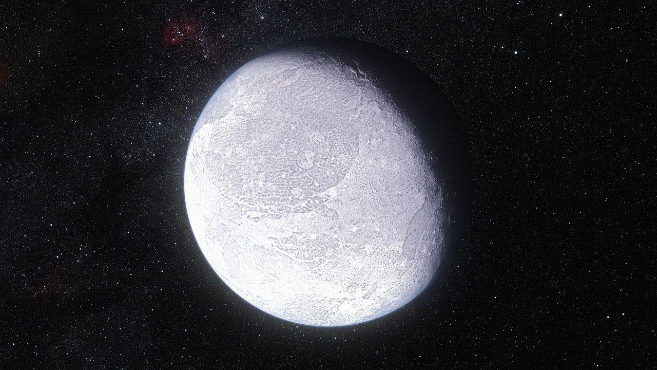 El Planeta 9 podría no ser un exoplaneta después de todo