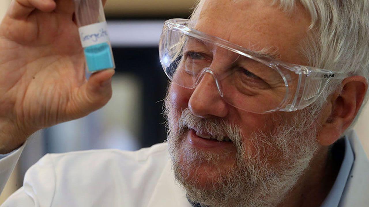 Científicos crean un método para producir metanol del aire