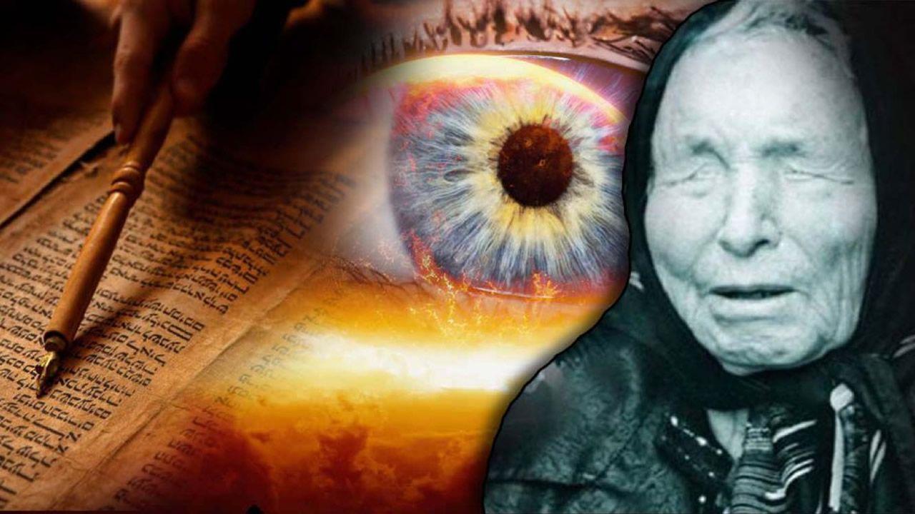 Las Profecías orientales más desconocidas sobre el Fin del Mundo