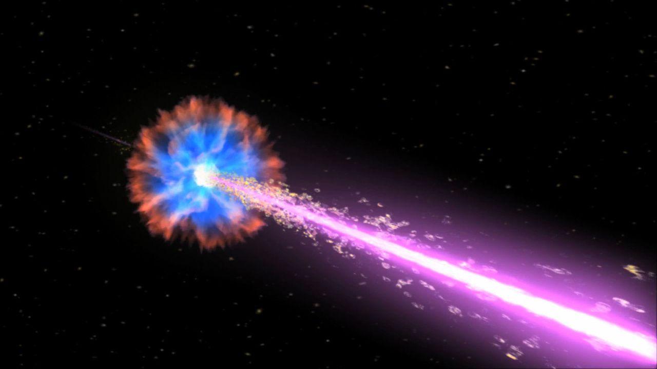 Análisis revela docenas de fuentes de rayos gamma desconocidas en el Universo