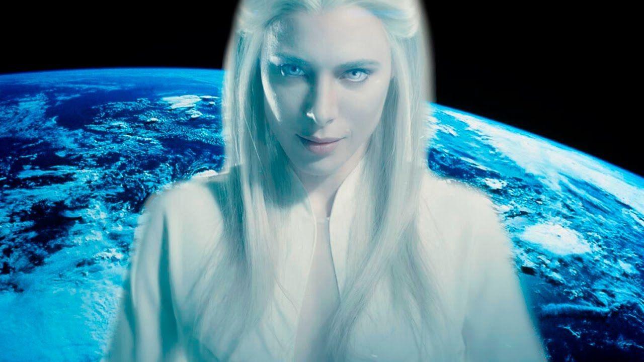 «Hay unas 60 razas alienígenas que quieren ayudarnos» Entrevista al Dr. Michael Salla