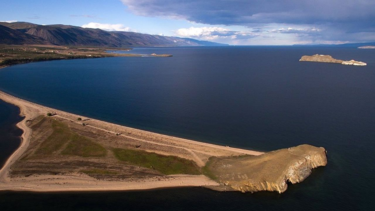 Geólogos predicen la ruptura de Eurasia a la altura del lago Baikal