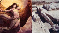Luego de 100 años: Descubren santuario de diosa griega Artemisa