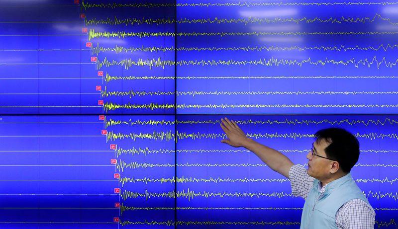 Análisis sísmicos confirman que Corea del Norte ha detonado su primera Bomba de Hidrógeno.