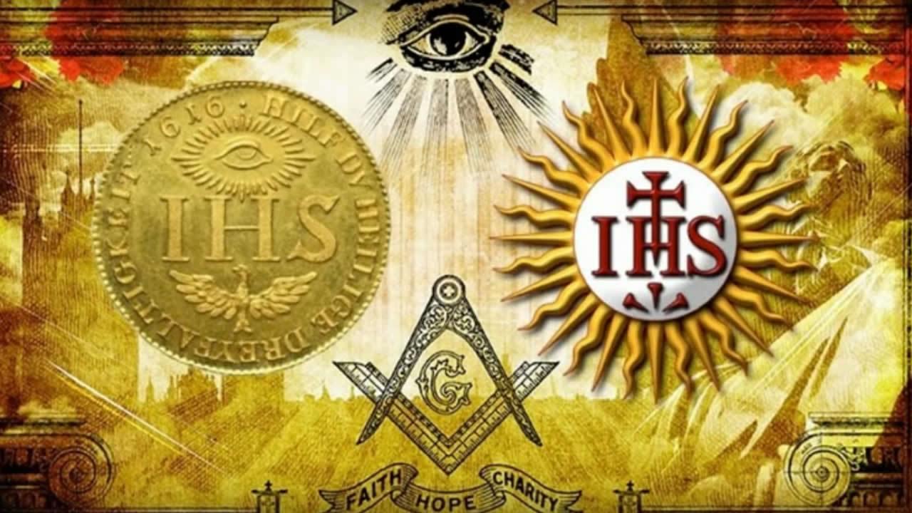 Estos son los símbolos que debes conocer para detectar a la Élite