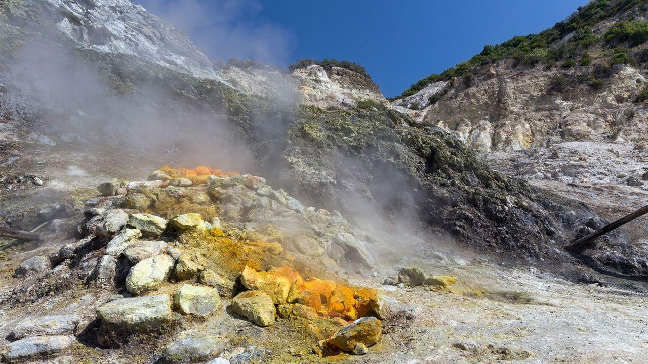 Hallan la fuente del supervolcán más destructivo de Europa