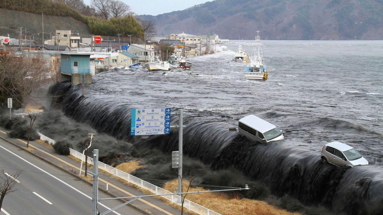 Científicos crean un método para predecir eventos extremos