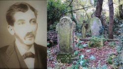 Académico puede haber descubierto la tumba de Jack el Destripador