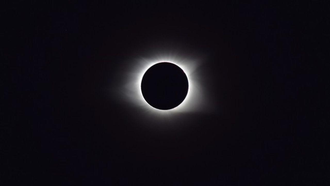 ¿Visión nocturna sobrehumana durante el eclipse total? Investigación ofrece una explicación biológica
