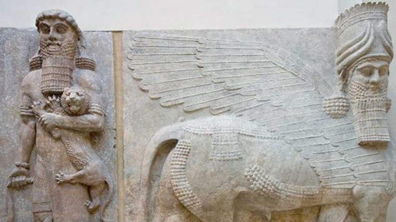 La gloria de Gilgamesh: ¿Un héroe real o de ficción?