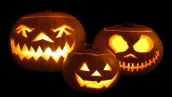 Halloween: Noche de duendes, brujas, elementales y aparecidos
