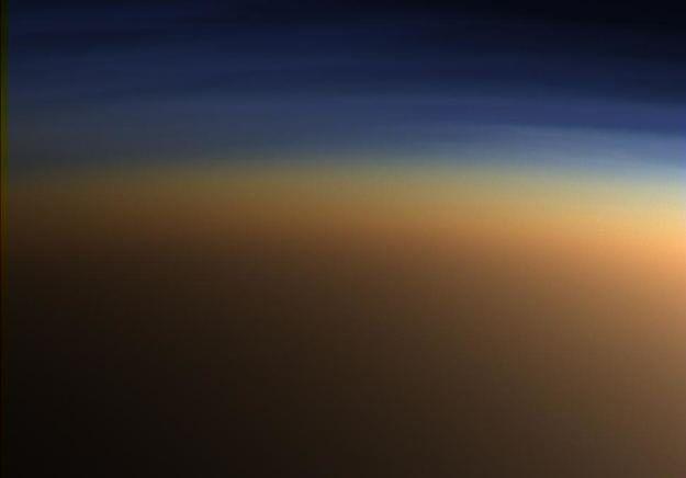 El clima de Titán, es incluso más parecido a la Tierra de lo que pensábamos