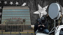 ¿Ataques sónicos con tecnología desconocida en Cuba?