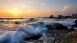 Científicos detectan un grave defecto en los cálculos de la temperatura del océano