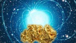 Descubren el misterioso origen del oro en el Universo