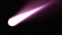El primer cometa «interestelar» llega al sistema solar