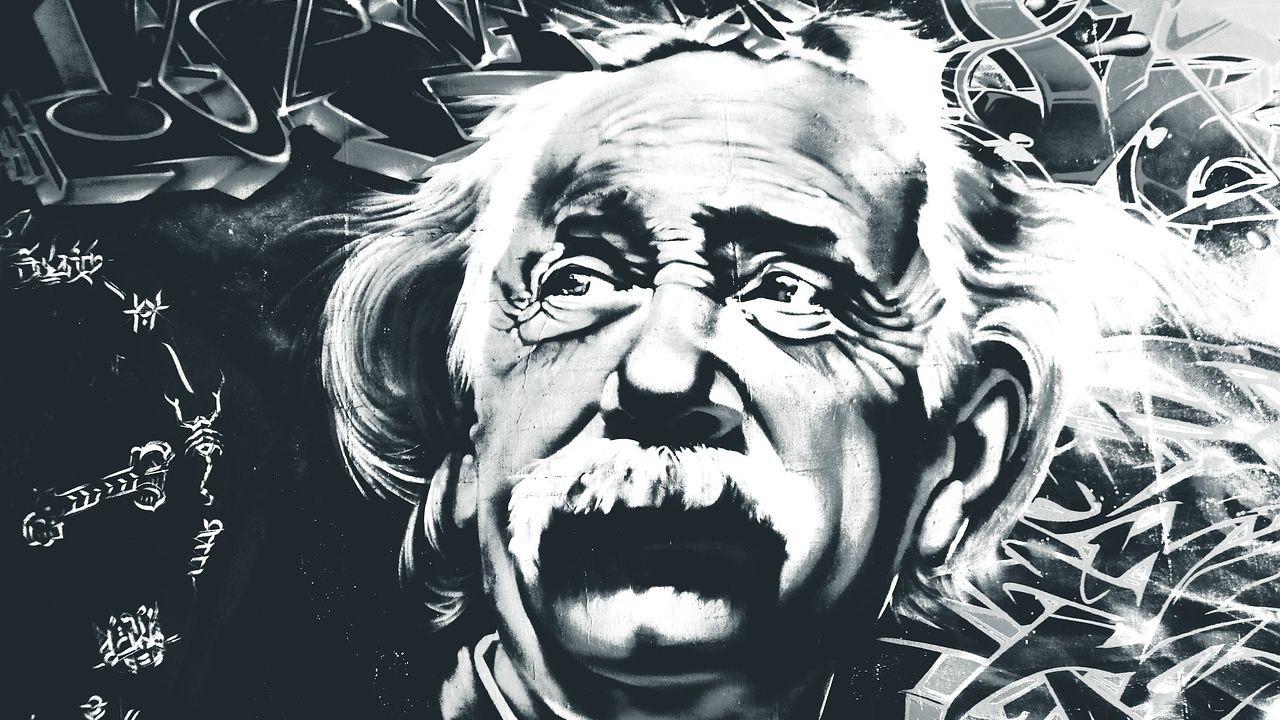 Dan a conocer la «teoría de la felicidad» de Einstein