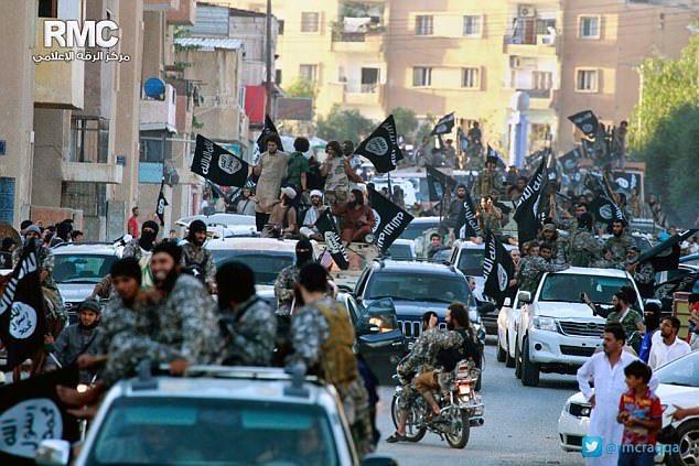 Miembros del Estado islámico y otros grupos terroristas estarían planeando otro ataque masivo en la escala del 11 de septiembre, advirtió un alto jefe de seguridad de Estados Unidos