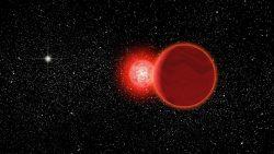 ¿Se acerca una estrella binaria de nuestro Sol?