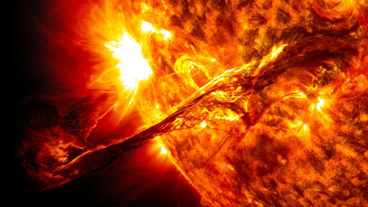 Confirman la existencia de Kronos, la estrella devoradora de mundos