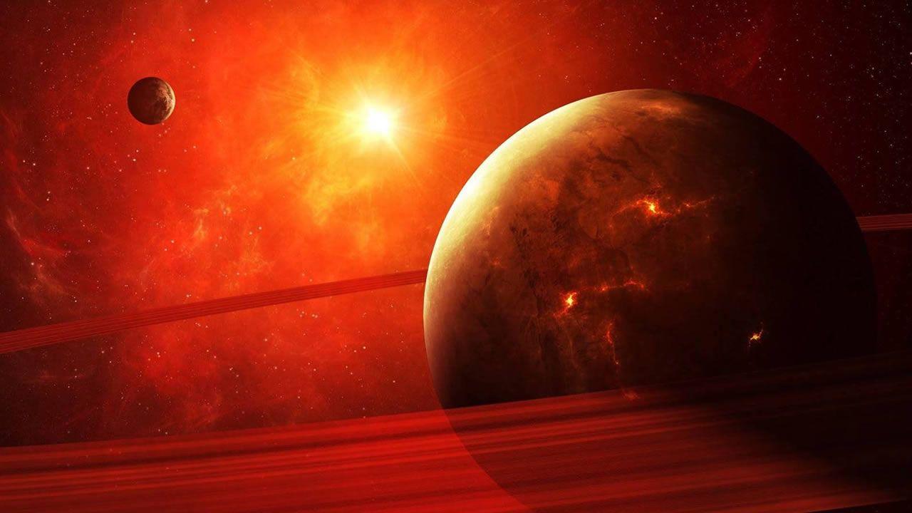 Científicos hallan evidencia de la existencia del Planeta Nueve