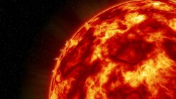 Un «apocalipsis tecnológico» podría llegar desde el Sol, según estudio
