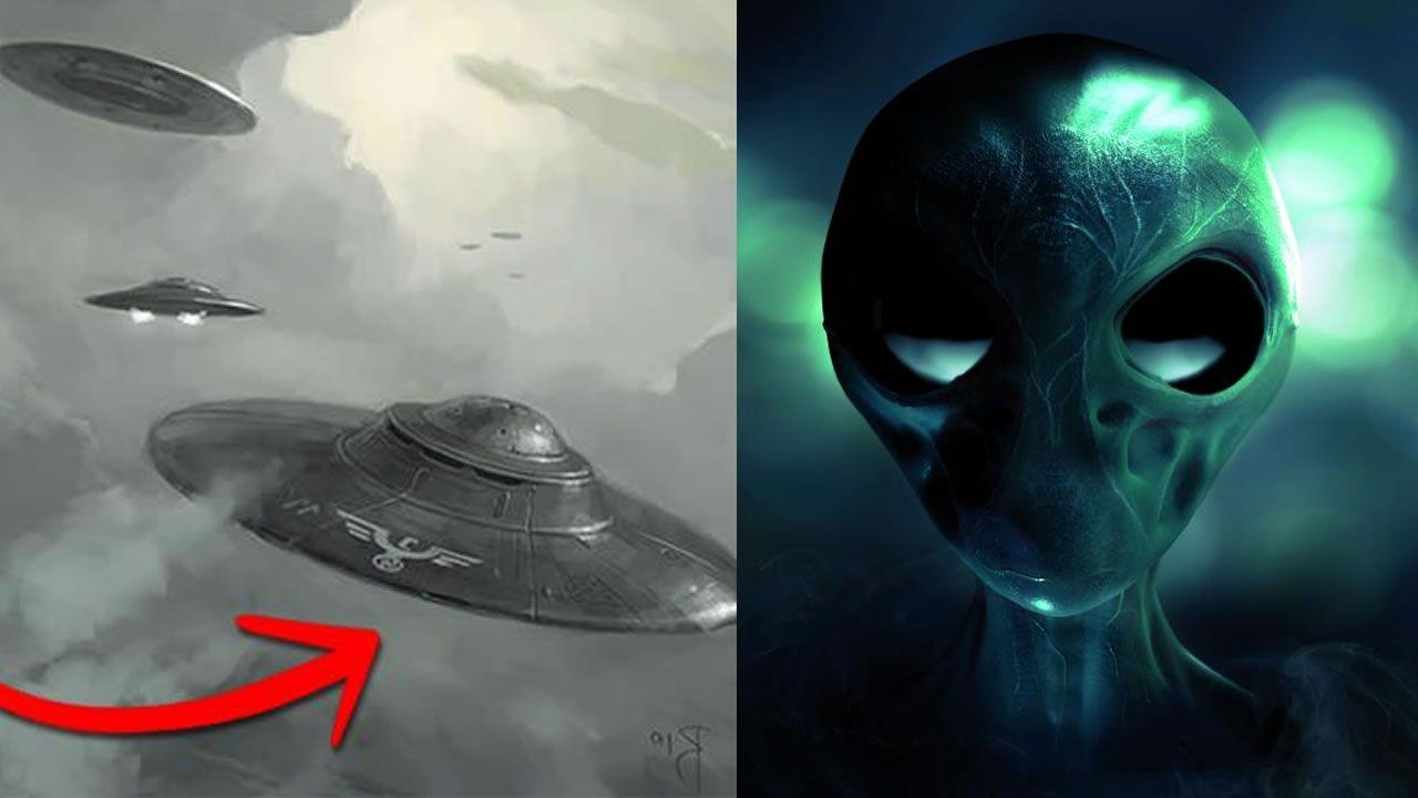 ¿Por qué los gobiernos niegan el tema OVNI y el Fenómeno Extraterrestre?