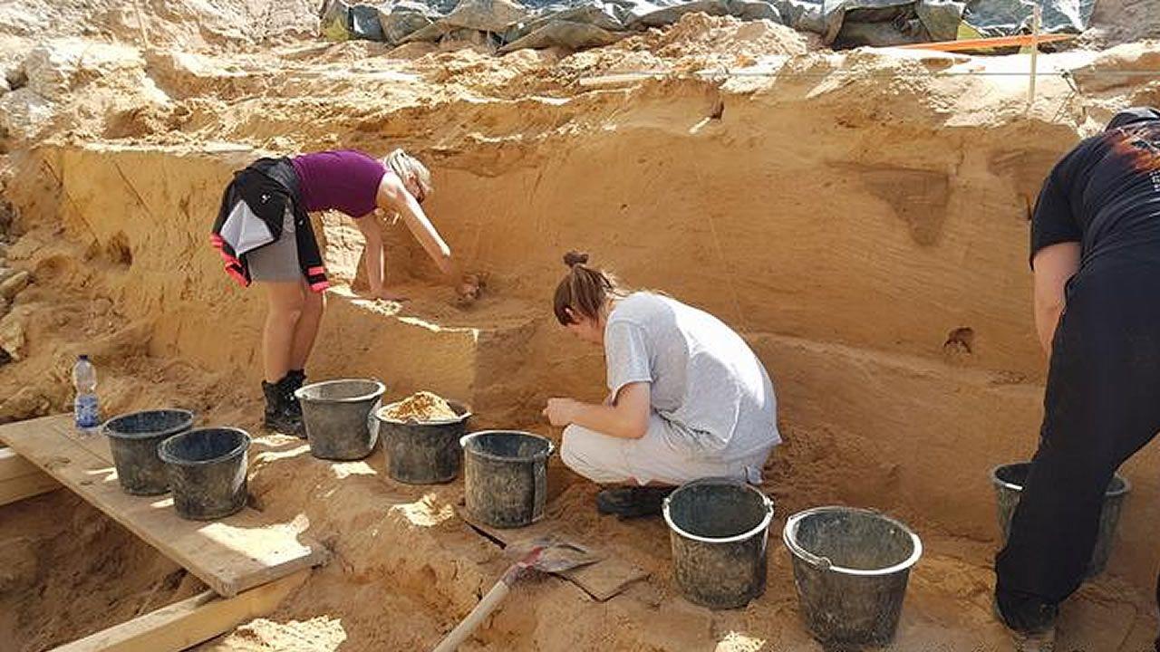 Hallazgo arqueológico podría reescribir la historia de la humanidad