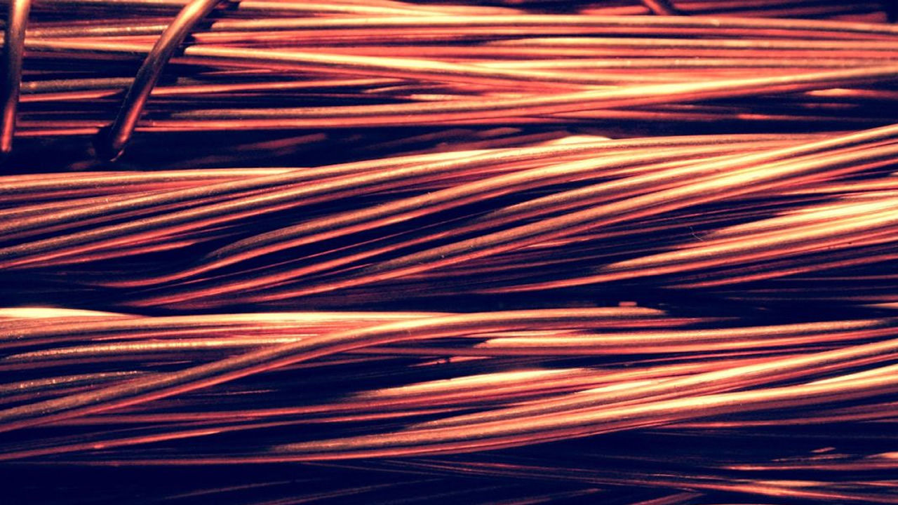 Científicos descubren un material que podría almacenar información cuántica
