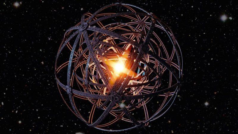 Algunos investigadores plantearon que la atenuación del brillo de la estrella podría ser causado por una megaestructura extraterrestre