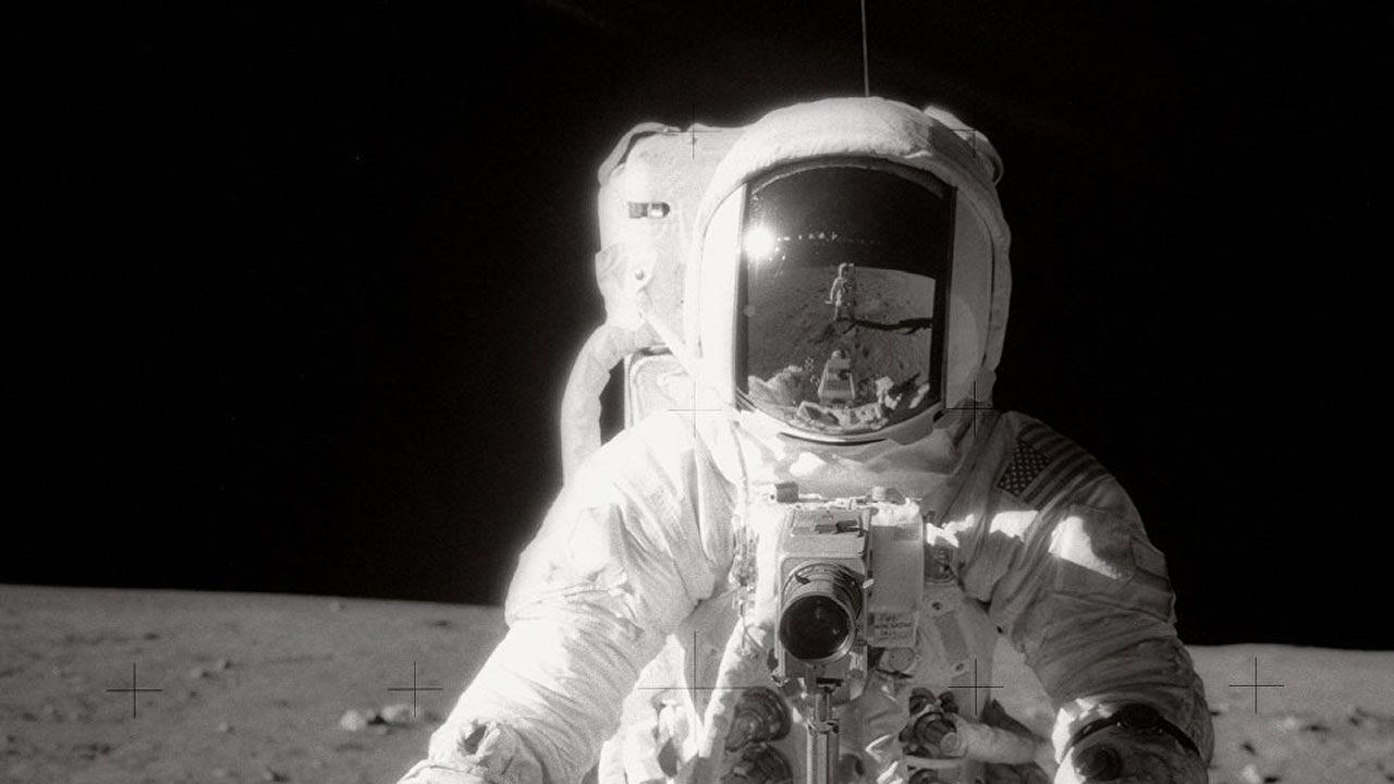 NASA planea enviar «de nuevo» astronautas a la Luna