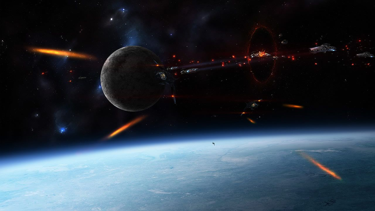 ¿Pruebas de naves espaciales alienígenas? El vídeo que la NASA encubrió