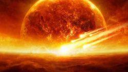 El Apocalipsis de «Nibiru» ha sido desmentido ... otra vez