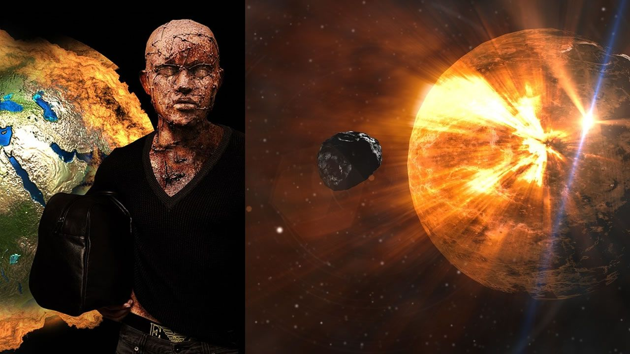 Anuncian nueva fecha para el fin del mundo... nuevamente