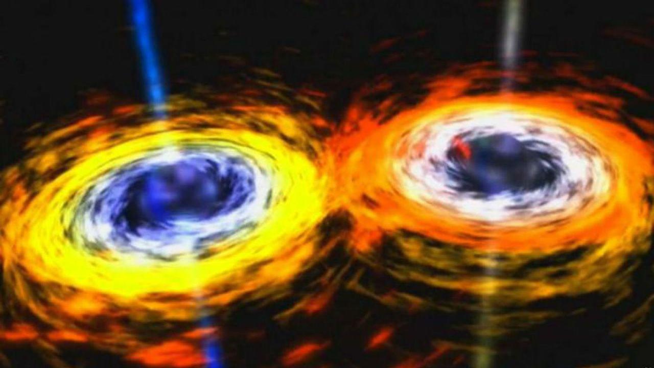 Científicos de todo el mundo harán un Gran Anuncio relacionado a las Ondas Gravitacionales