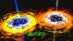 Transmisión en vivo del «Gran Descubrimiento Astronómico»