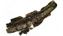 Descubren palabra «Allah» tejida en ropa en un entierro vikingo