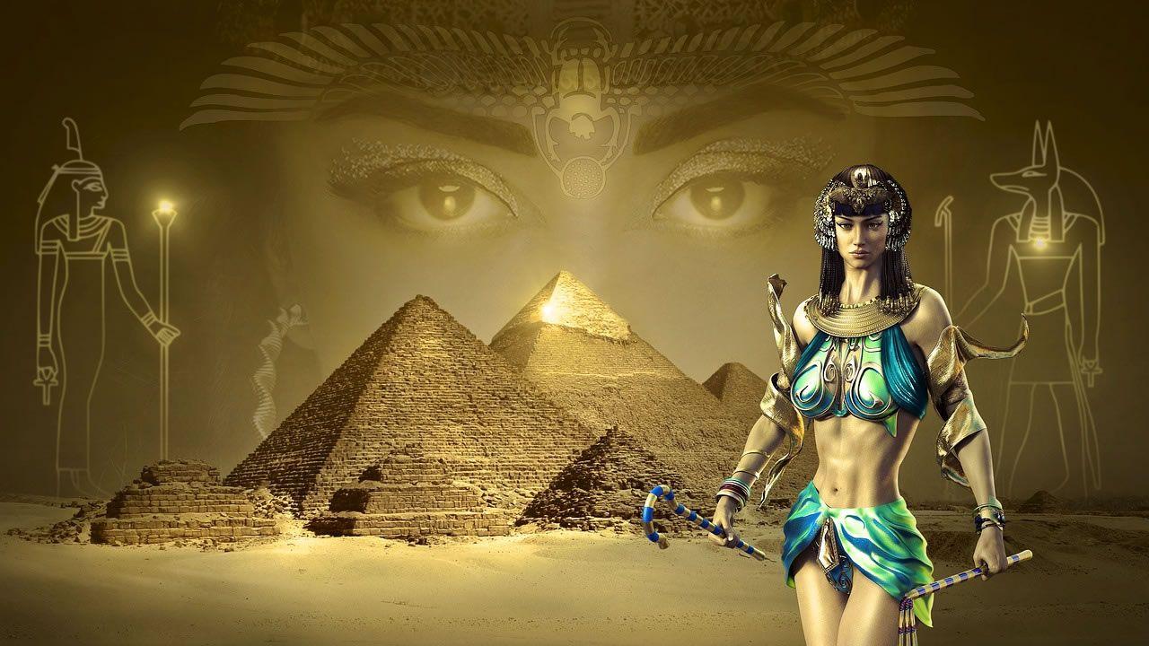 Antiguos egipcios no construyeron las Pirámides, afirman dos historiadores