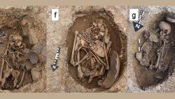 Hallan evidencia de antiguos rituales violentos en Perú