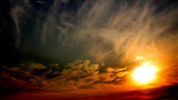 Potentes tormentas geomagnéticas azotarán la Tierra en los próximos días