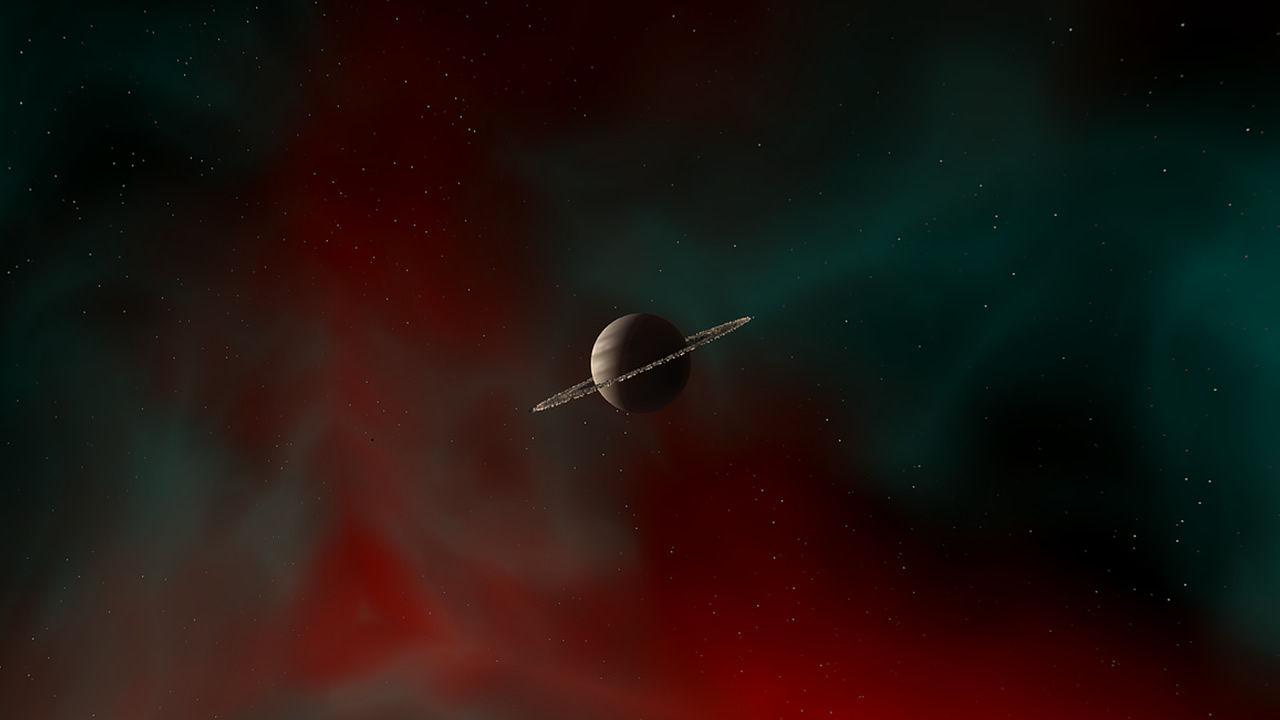 De esa manera suena el Universo: NASA publica «sonidos escalofriantes» del Sistema Solar
