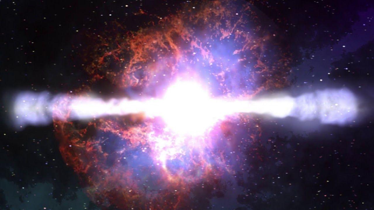 El Gran Anuncio de Ondas Gravitacionales ya está en camino