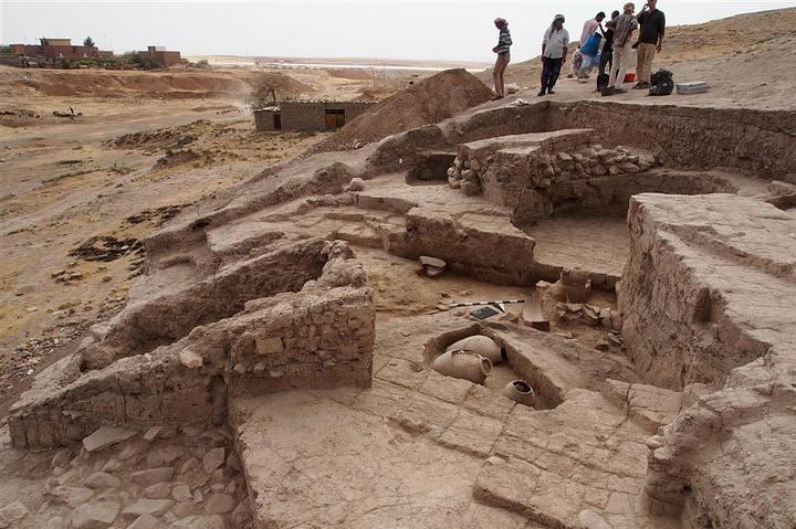 Los hallazgos proporcionan evidencia de que este centro urbano temprano en el norte de Mesopotamia se estableció de forma casi continua desde aproximadamente el año 3000 al 600 a.C.