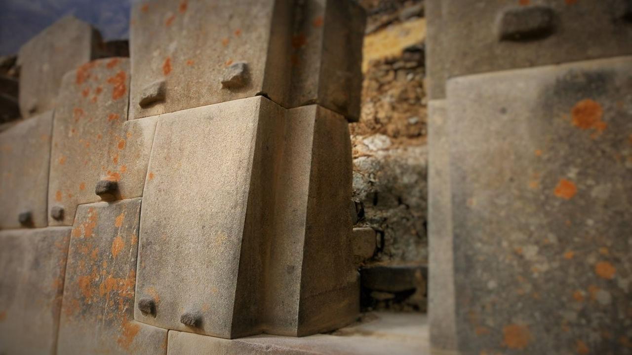 ¿Tecnología avanzada en el antiguo Perú? Este vídeo lo podría demostrar