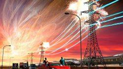 Tormenta magnética afectará la Tierra durante varios días